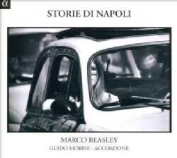 Guido Morini - Storie Di Napoli