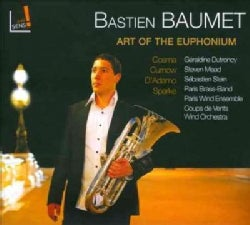 Bastien Baumet - Art of the Euphonium