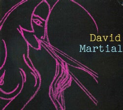 DAVID MARTIAL - DAVID MARTIAL