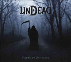 Undead - False Prophecies