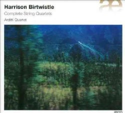 Harrison Birtwistle - Birtwistle: Complete String Quartets