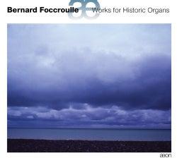 Arnold Schlick - Foccroulle/Schlick: Works for Historic Organs