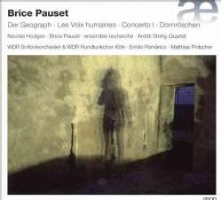 Brice Pauset - Brice Pauset