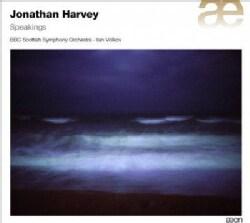 BBC Scottish Symphony Orchestra - Harvey: Speakings