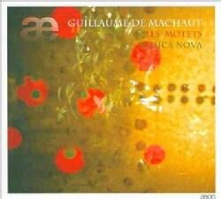 Musica Nova - Machaut: Les Motets