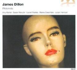 Anu Komsi - Dillon: Philomela