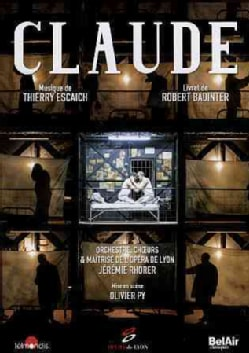 Thierry: Claude (DVD)