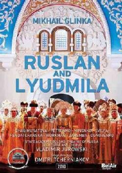Glinka: Ruslan and Lyudmila (DVD)