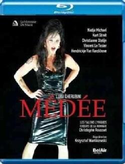 Cherubini: Medee (Blu-ray Disc)