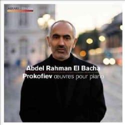 Abdel Rahman El Bacha - Prokofiev: Toccata Op. 11, Ten Pieces Op. 12, Sonata No. 2, Sarcasms Op. 17, Visions Fugitives Op. 22