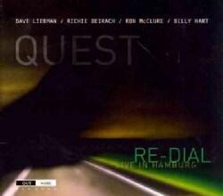 Quest - Re-Dial