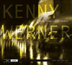 Kenny Werner - New York Love Songs