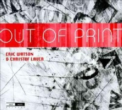 Christof Lauer - Out of Print