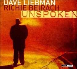 Richie Beirach - Unspoken