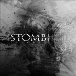 Stomb - The Grey