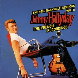 Johnny Hallyday - Nashville Sessions 2