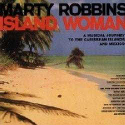 Marty Robbins - A Musical Journey To The Carribean & Mexico
