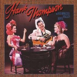 Hank Thompson - ...And His Brazos Valley Boys