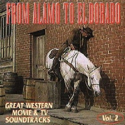 Various - From Alamo To Eldorado: Vol 2