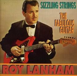 Roy Lanham - Sizzling Strings: Fabulous Guitar
