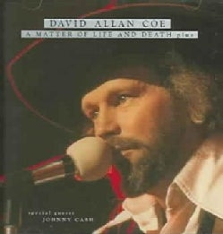 David Allan Coe - Matter Of Life & Death (Plus)