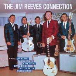 Jim Reeves - Jim Reeves Connection