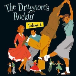 Various - The Drugstore's Rockin' Vol 2