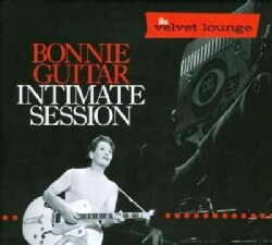 Bonnie Guitar - Intimate Sessions