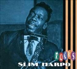 Slim Harpo - Slim Harpo Rocks