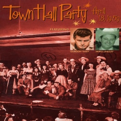 Various - Town Hall Party - April 18, 1959 (Not Rated)