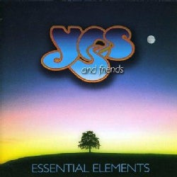 Yes & Friends - Essential Elements