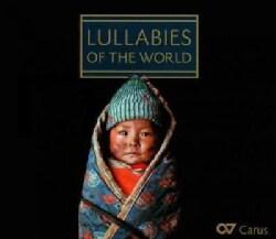 Various - Liederprojekt: Lullabies of the World