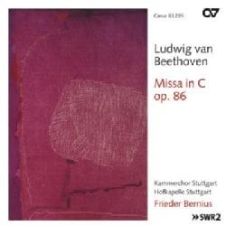 Luigi Cherubini - Beethoven/Cherubini: Missa in C Op. 86