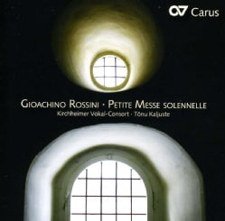 Kirchheimer Vokal-Consort - Rossini: Petite Messe Solennelle