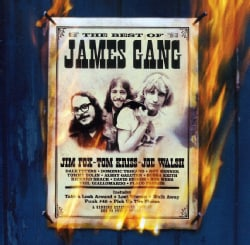 James Gang - Best of James Gang