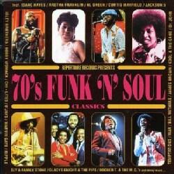 Various - 70's Funk & Soul Classics