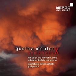 International Mahler Orchestra - Mahler: Symphony No. 10