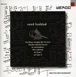 Saed Haddad - Haddad: Deux Visages