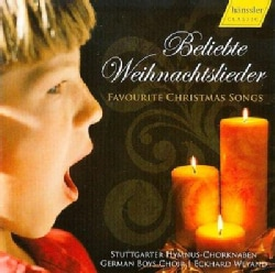 Stuttgart Hymnus Boys Choir - Favorite Christmas Songs
