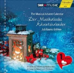 Aramis Trio - The Musical Advent Calendar
