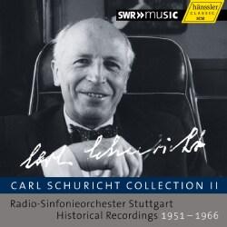 Various - Carl Schuricht Collection: Vol. 2