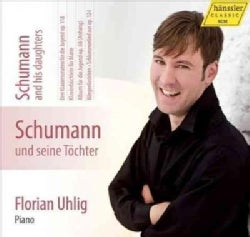 Various - Schumann & His Daughters Vol. 5: Complete Works for Piano