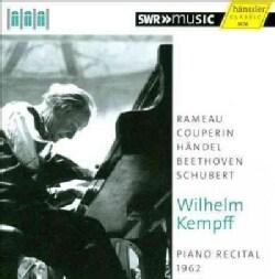 Various - Piano Recital 1962
