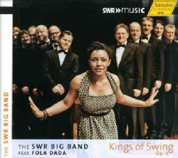 SWR Big Band - Kings of Swing