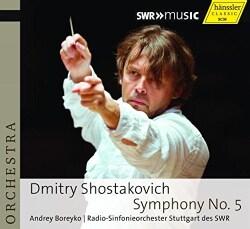 Andrey Boreyko - Shostakovich: Symphony No. 5