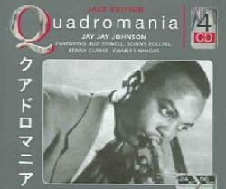 Jay Jay Johnson - Feat. Bud Powell, Sonny