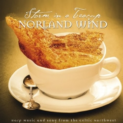 Norland Wind - Storm in a Teacup