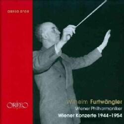 Various - Vienna Concerts: 1944-1954