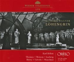 Martii Talvela - Wagner: Lohengrin