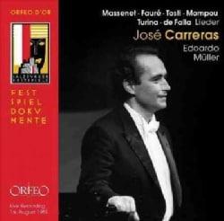 Jose Carreras - Jose Carreras